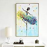 Coral Vaughan Diamond Painting 5d Completo,Herramientas de Pintura de...