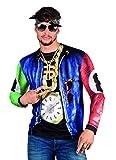 Boland-29947 Disfraces y accesorios, multicolor, M (Ciao Srl 29947)