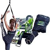 EverStretch Stretching Piernas: Más Flexible con el Entrenador de flexibilidad...