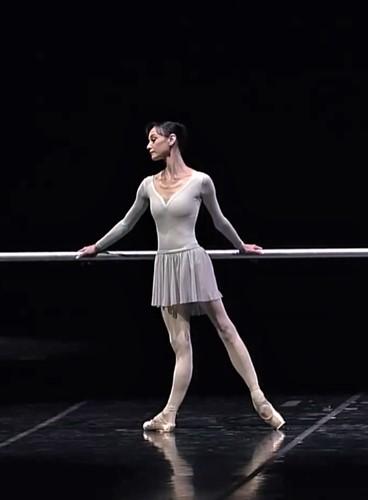 mejores bailarinas de ballet de la historia