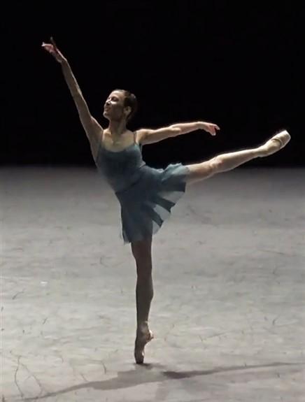 bailarinas clasicas famosas