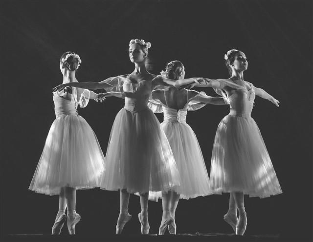metodos del ballet
