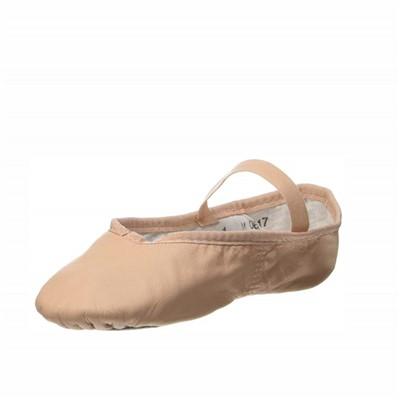 media punta ballet