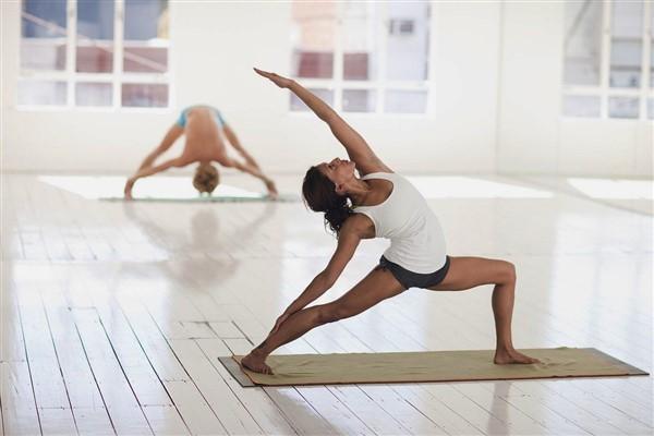 rutina de ejercicios para bailarines
