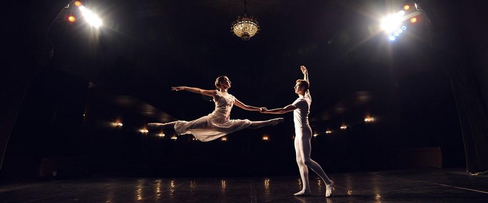 cuerpo bailarinas altas