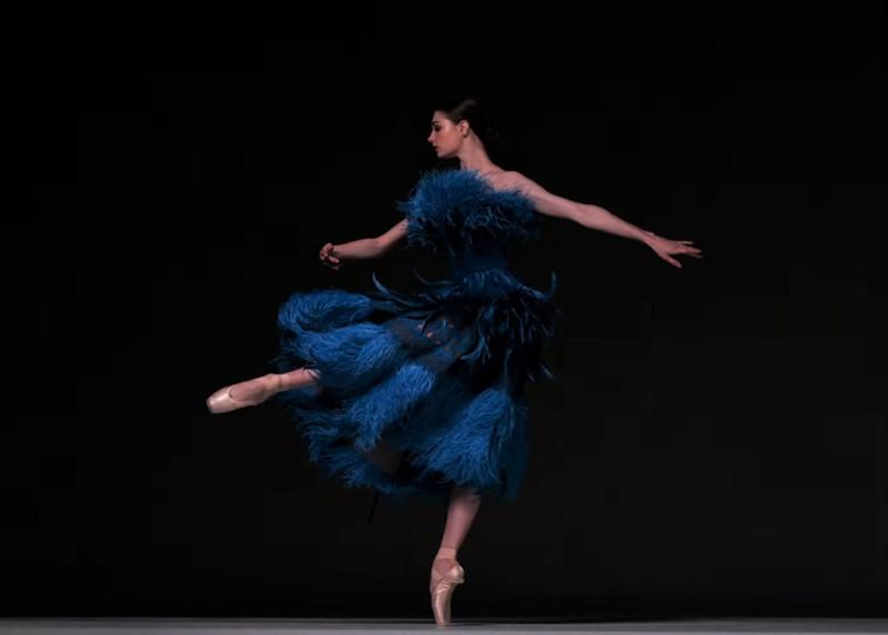 tecnica de puntas ballet