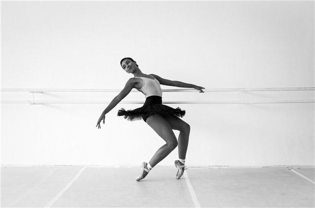 Los beneficios del ballet