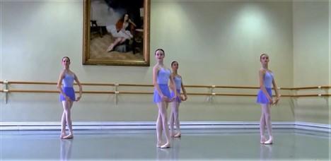 danza clasica concepto