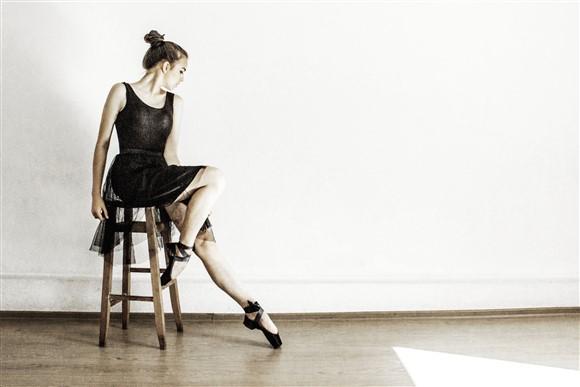 beneficios del ballet en el cuerpo