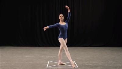 pasos de ballet clasico