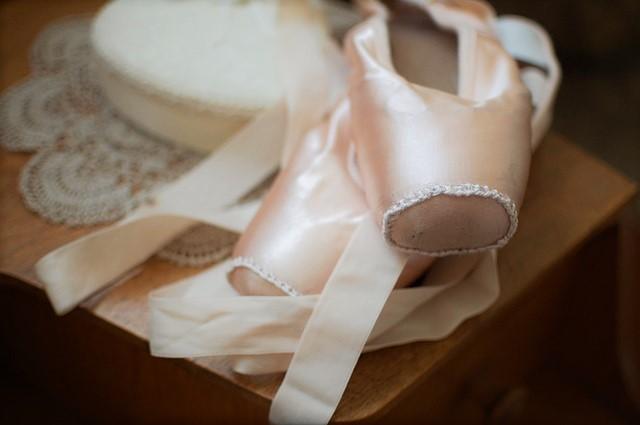 puntas de ballet precio