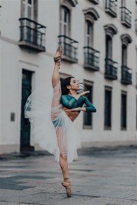 Beneficios y ventajas del ballet en la elasticidad