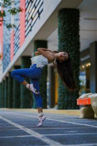 beneficios del ballet en niñas