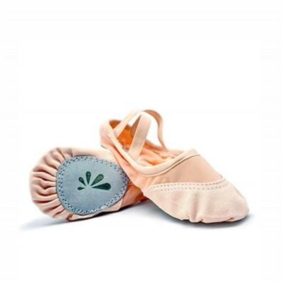 zapatillas de ballet puntas