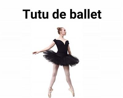 bolsas de ballet