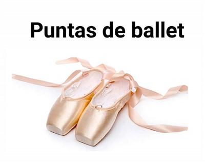 bolsas ballet