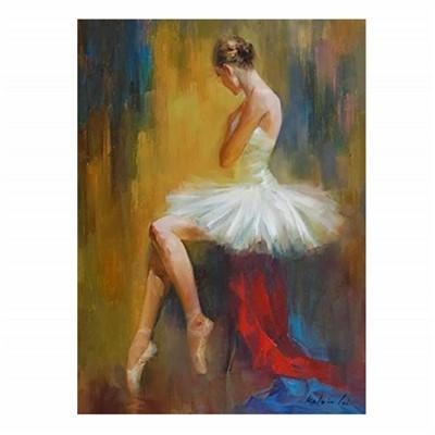 decoracion de ballet