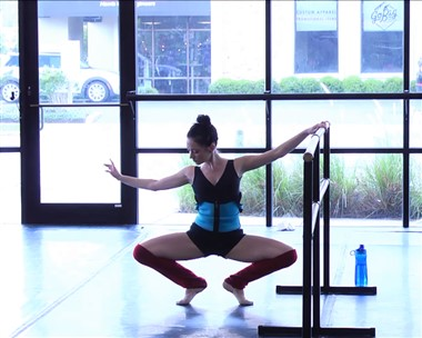pasos de ballet clasico nombres