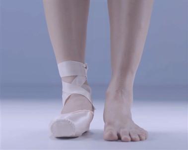 posiciones de pies en ballet