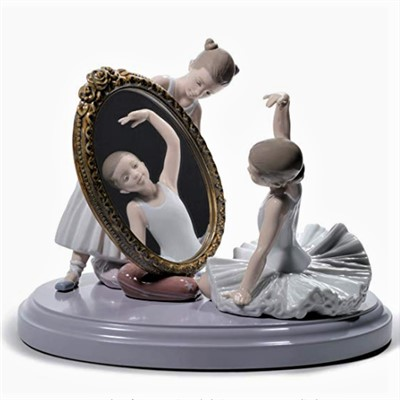 decoracion bailarinas ballet