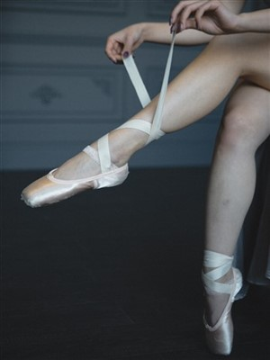 zapatillas de ballet comprar