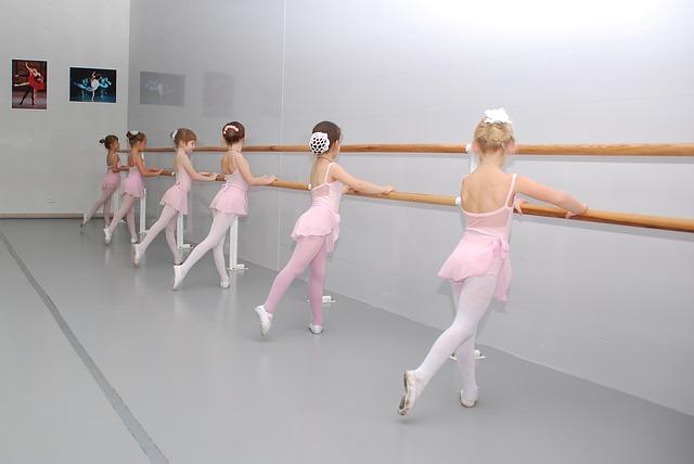 comprar barra de ballet