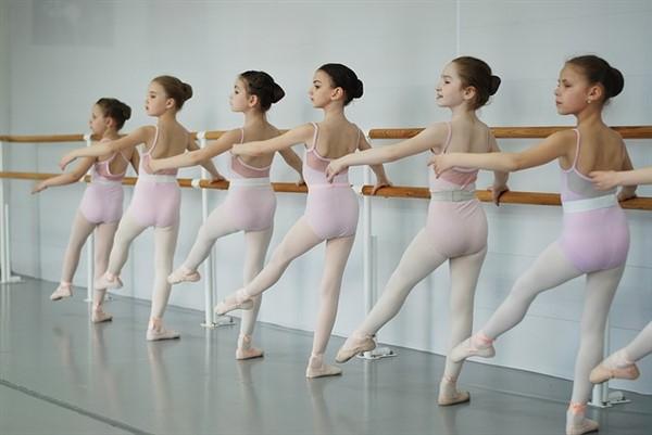 ballet dancers blog