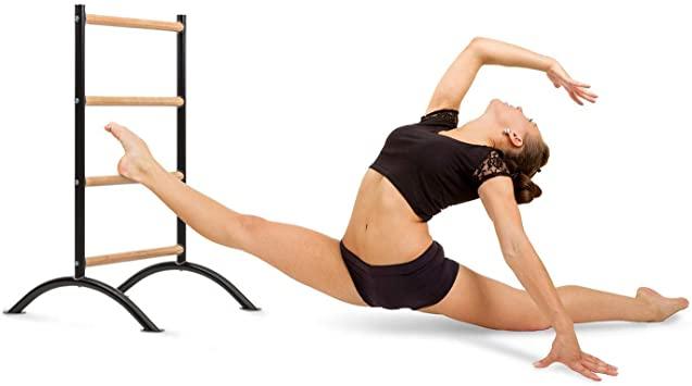 barra ballet portatil