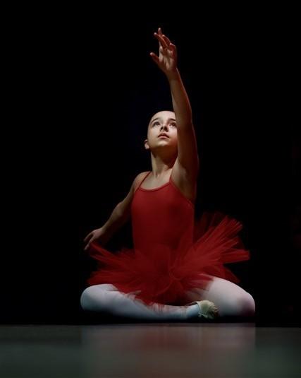 regalo originales de ballet