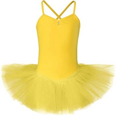 maillot amarillo niña