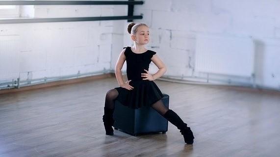 maillot ballet niña amazon