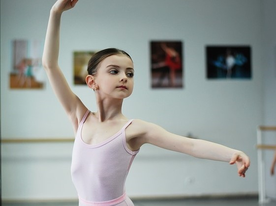 maillots ballet