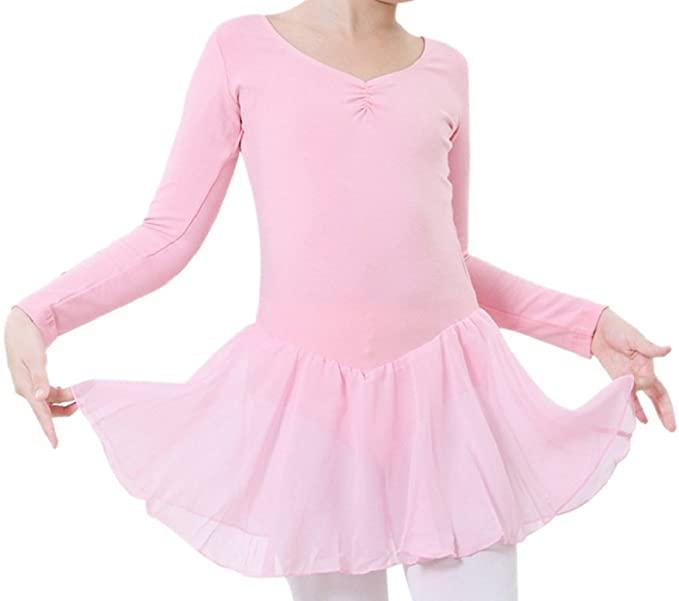 ropa ballet infantil