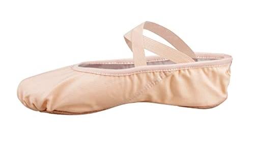 zapatillas puntas ballet