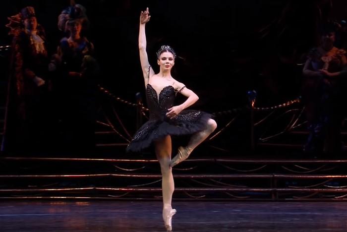ballet bailarina