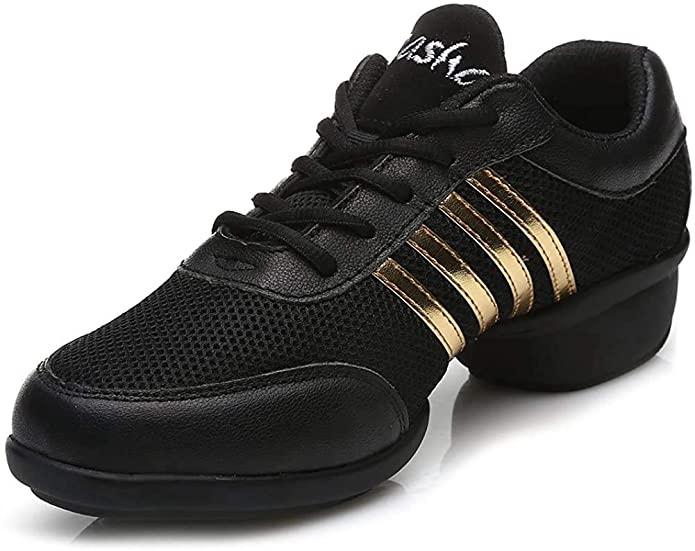 zapatillas para baile de mujer