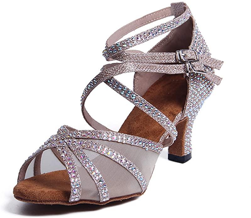 zapatos de baile latino baratos
