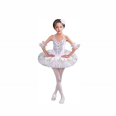 vestido bailarina niña