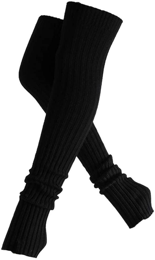 calentadores ballet piernas