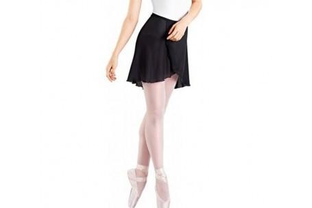 faldas ballet mujer