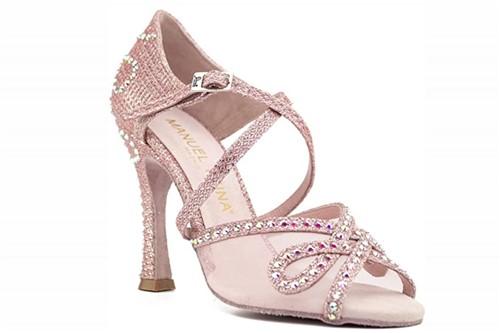 zapatos de baile cómodos