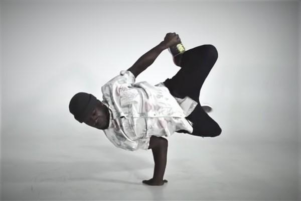 danza urbana origen