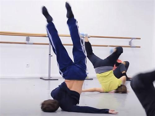 que es danza contemporanea y sus caracteristicas