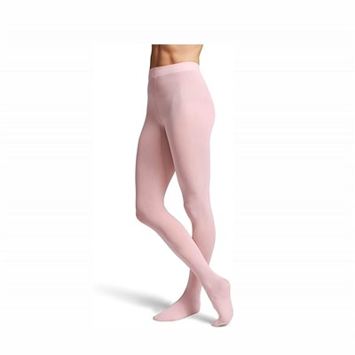 medias ballet niña