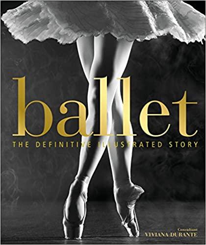 libros de bailarinas de ballet