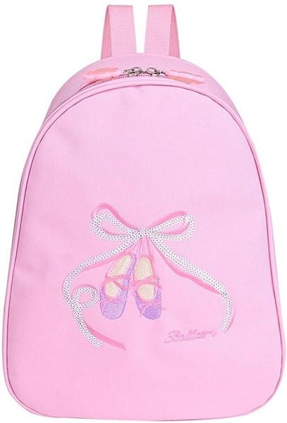 mochilas ballet niña