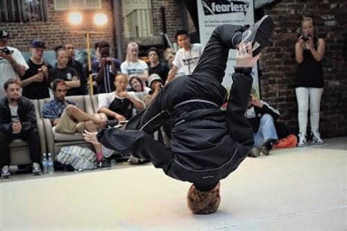 tipos de danza que existen en el mundo