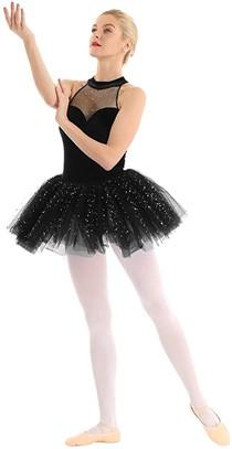 disfraz bailarina mujer