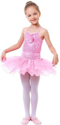 disfraces bailarina niñas