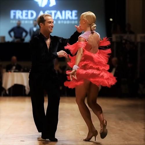 samba baile caracteristicas